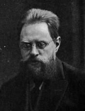 Georgy Zamyslovsky