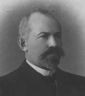 Justice Minister Shcheglovitov