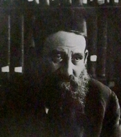 Rabbi Shlomo Ahronson