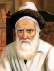 Rabbi Schneersohn
