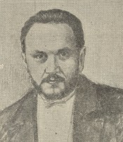 Vasily Maklakov
