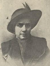 Vera Cheberiak