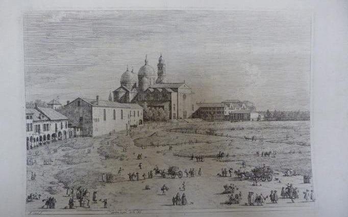 Giustina in Pra della Vale' (1751/1800)