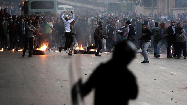 egypt-riot
