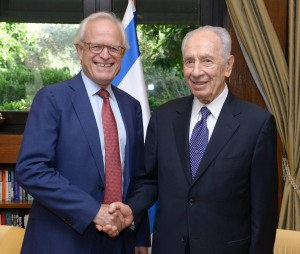 indyk and peres