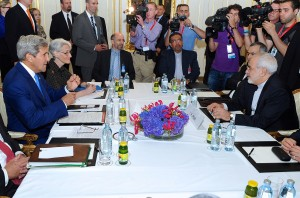 kerry and iranians